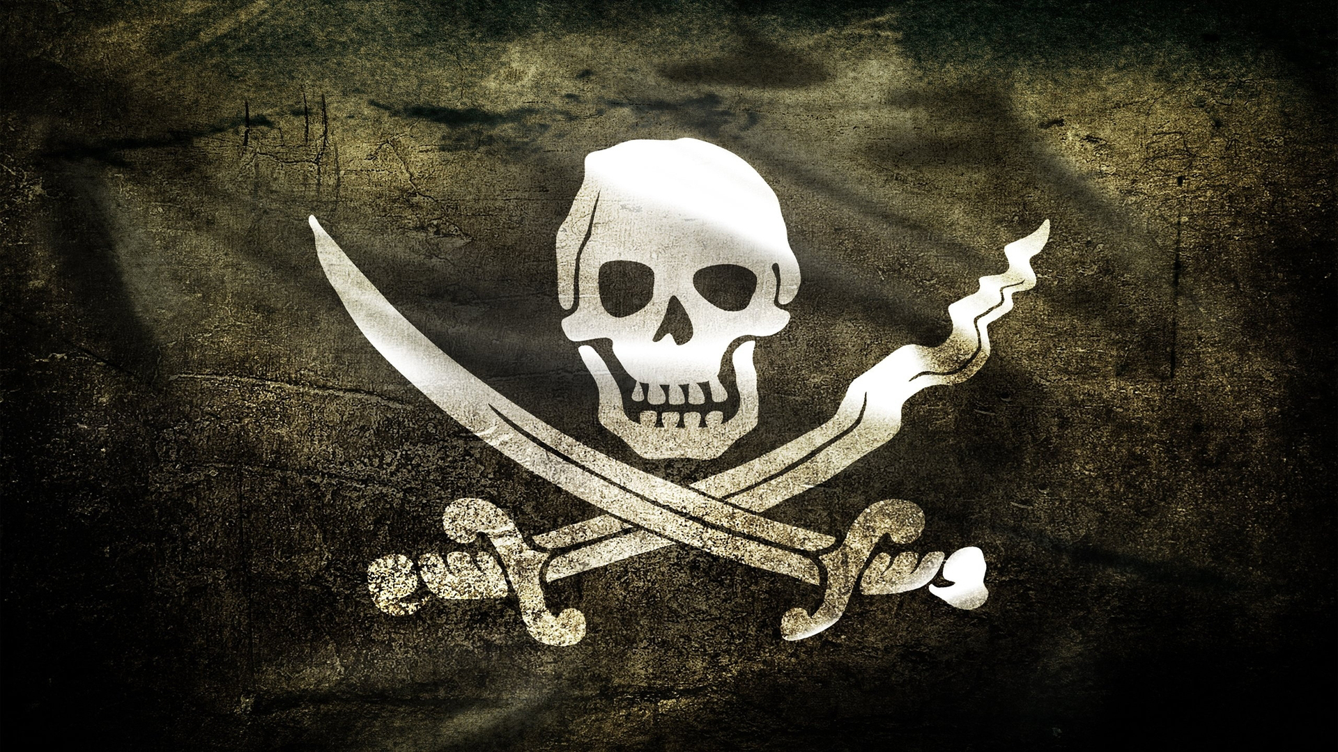 71 Skull And Crossbones Wallpapers On Wallpapersafari