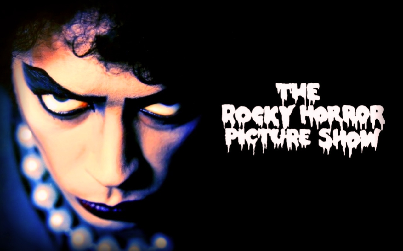 Rocky Horror Picture Show Wallpaper WallpaperSafari