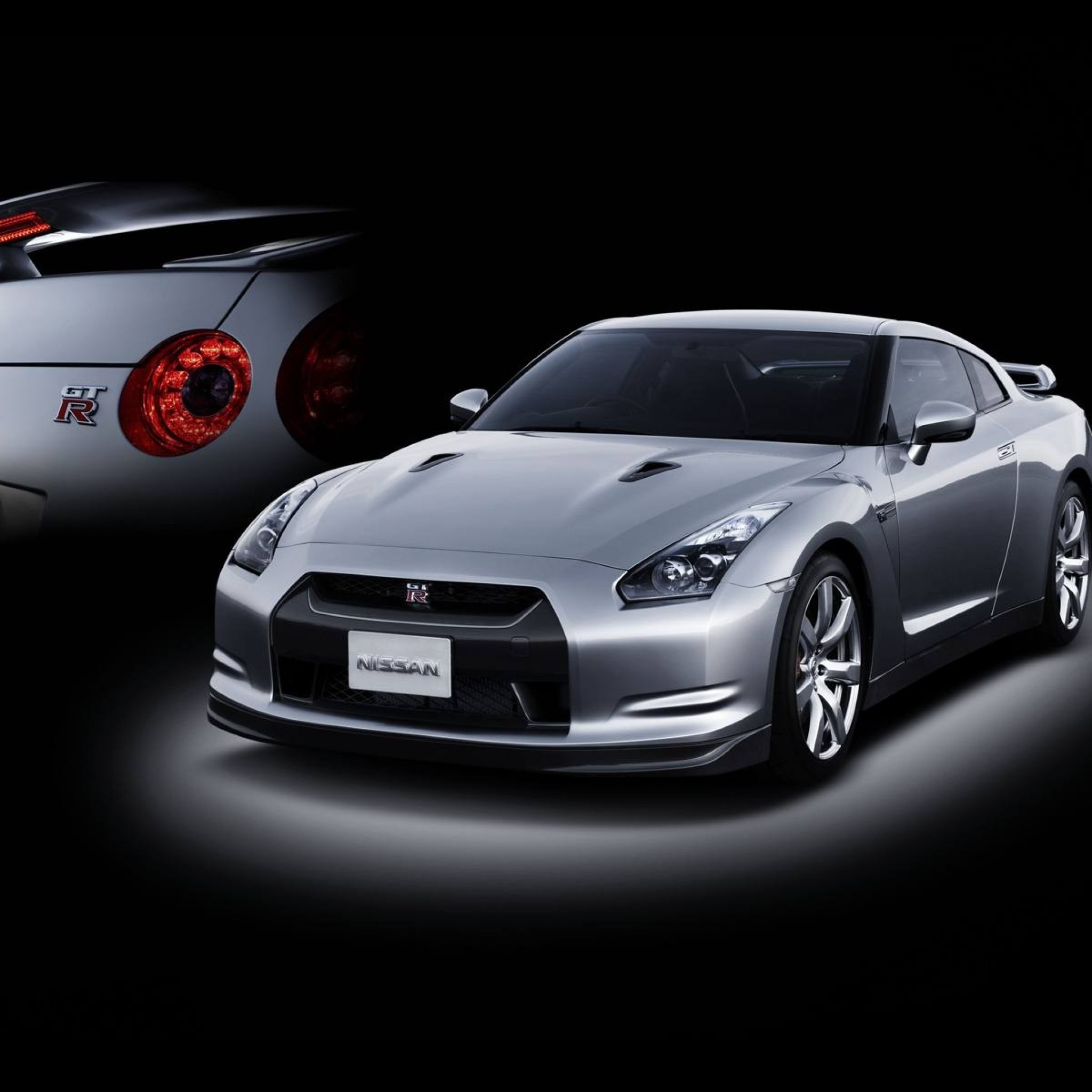Nissan Gtr Ipad Wallpaper: GTR Phone Wallpaper