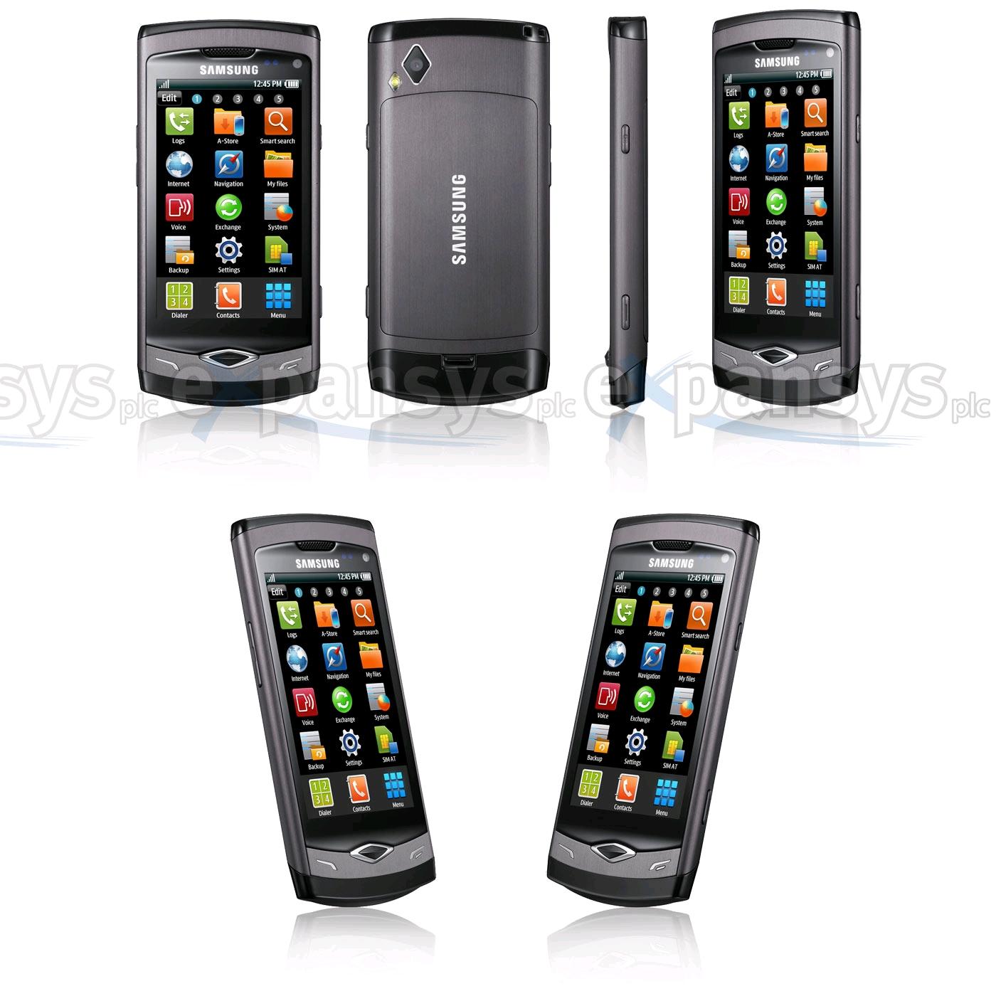 Samsung Star Mobile Phone Wallpaper Creator 1400x1400