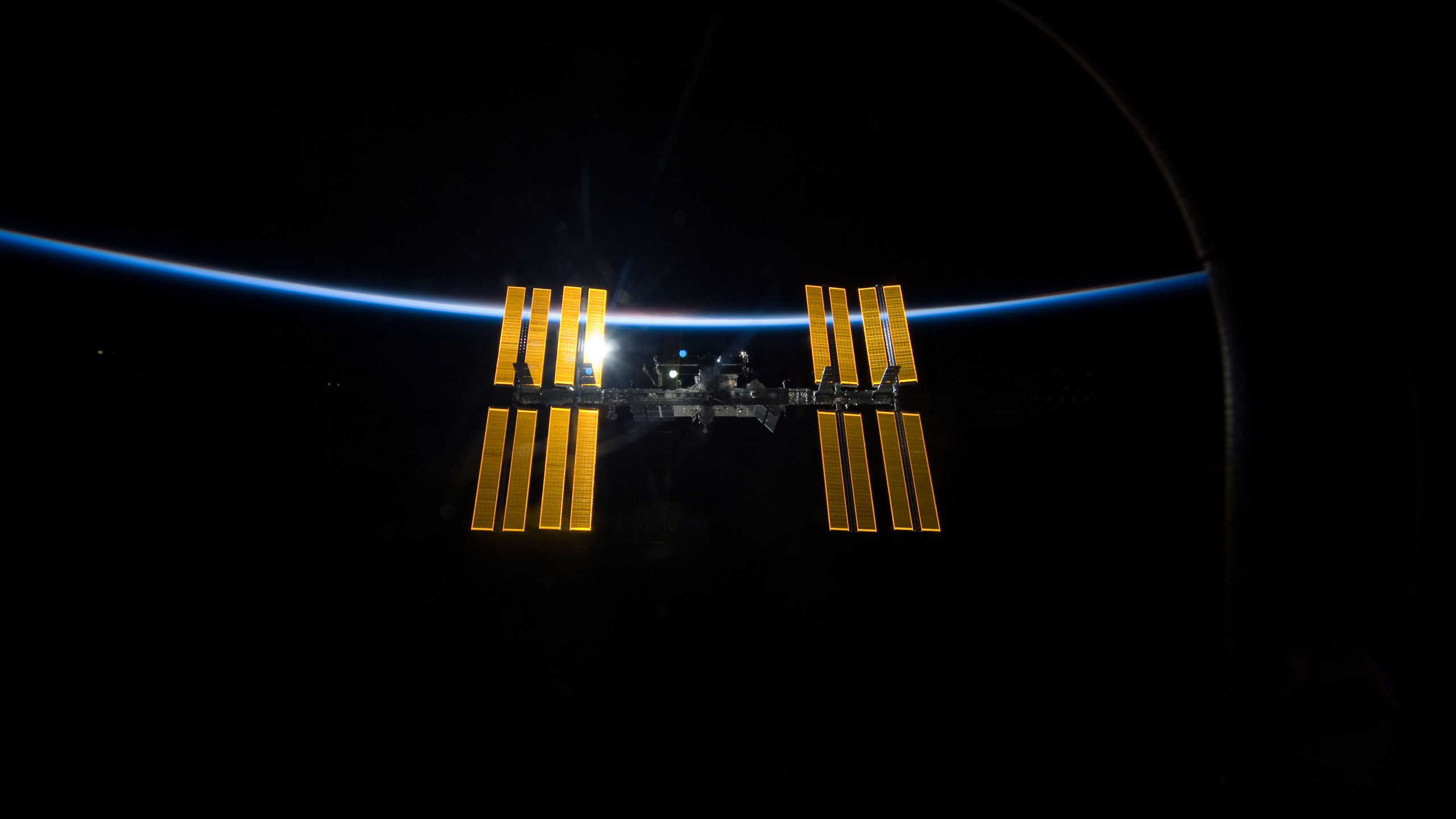an analysis of the international space station Y, willingham, v and george, k a physical and biological organ dosimetry  analysis for international space station astronauts radiat res 170, 127–138.