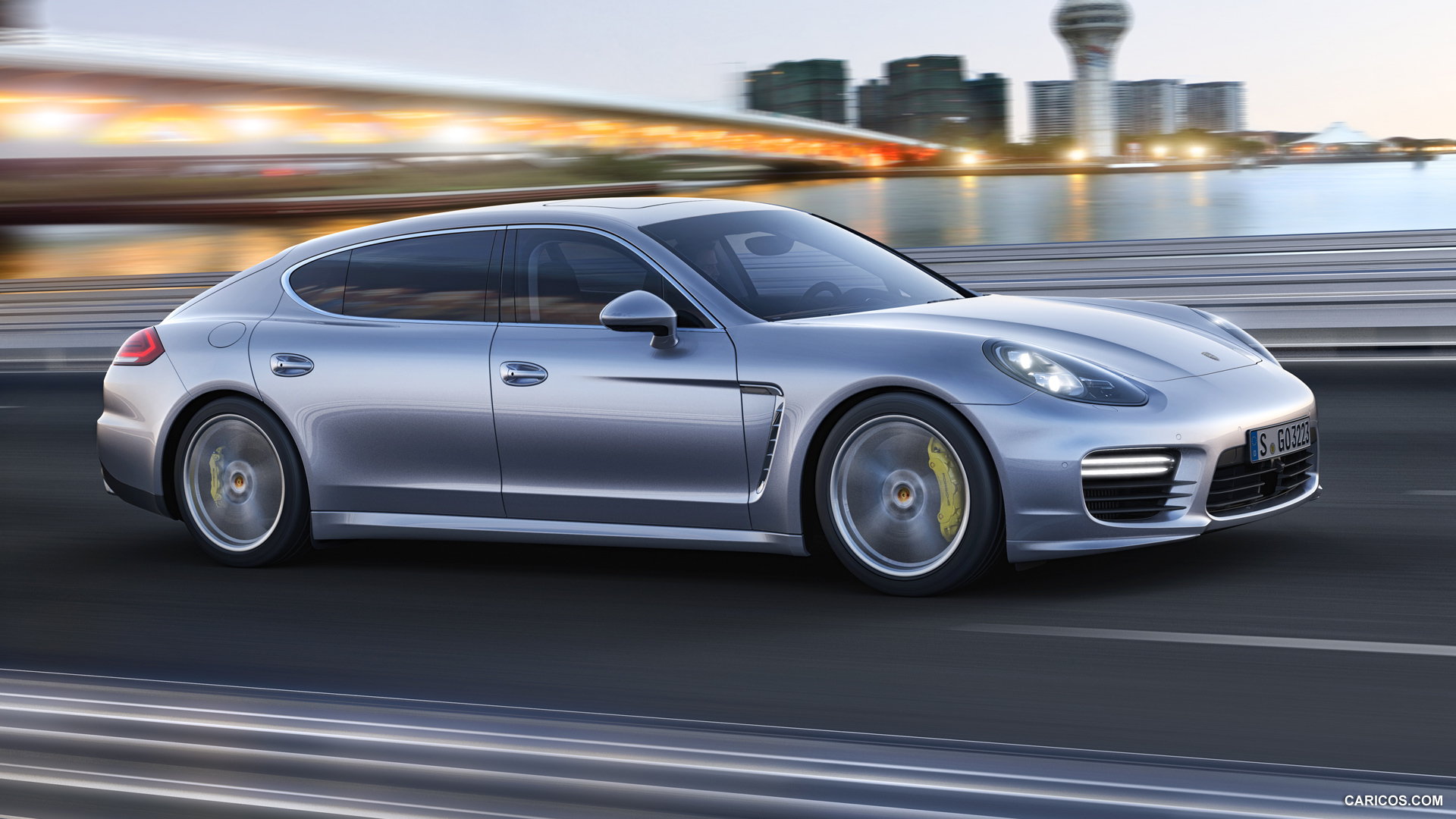Porsche Panamera 27 Cool Hd Wallpaper Wallpaper 1920x1080