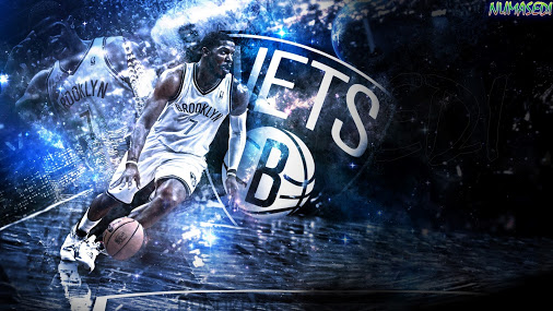 Joe Johnson Wallpaper Brooklyn Nets 506x285
