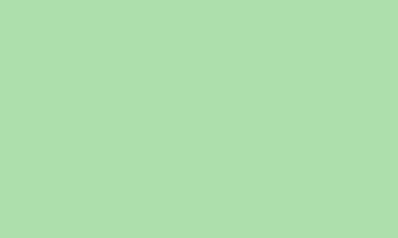 1280x768 resolution Light Moss Green solid color background view 1280x768
