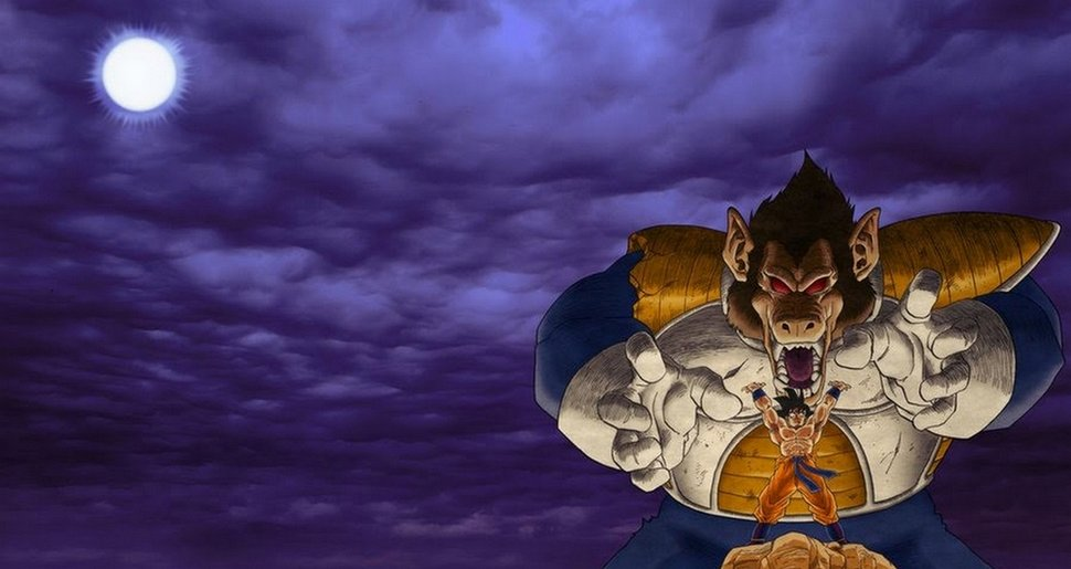 Goku vs vegeta wallpaper wallpapersafari for Fond ecran ps3