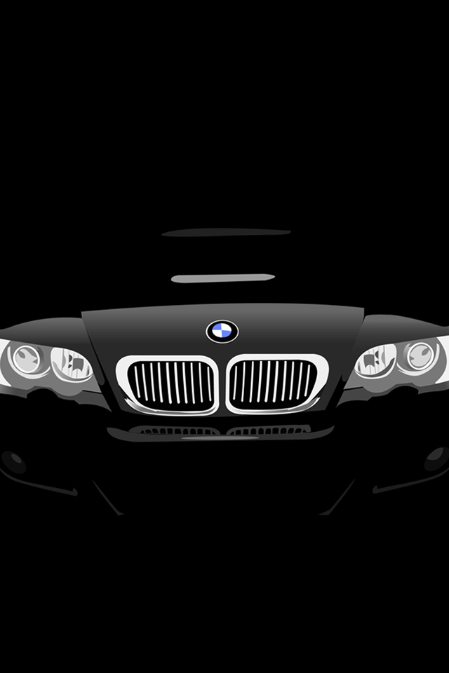 Iphone bmw wallpaper Group 74 640x960