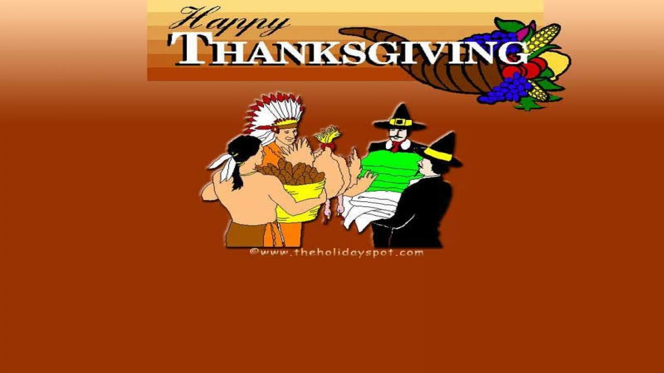 Funny thanksgiving wallpapers for desktop wallpapersafari - Thanksgiving moving wallpaper ...