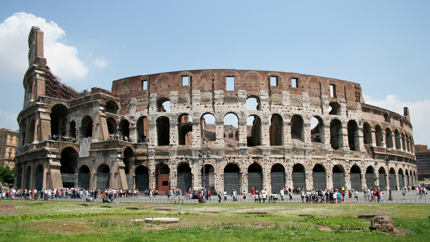 roma colosseum picture roma colosseum photo roma colosseum pic 1418x800