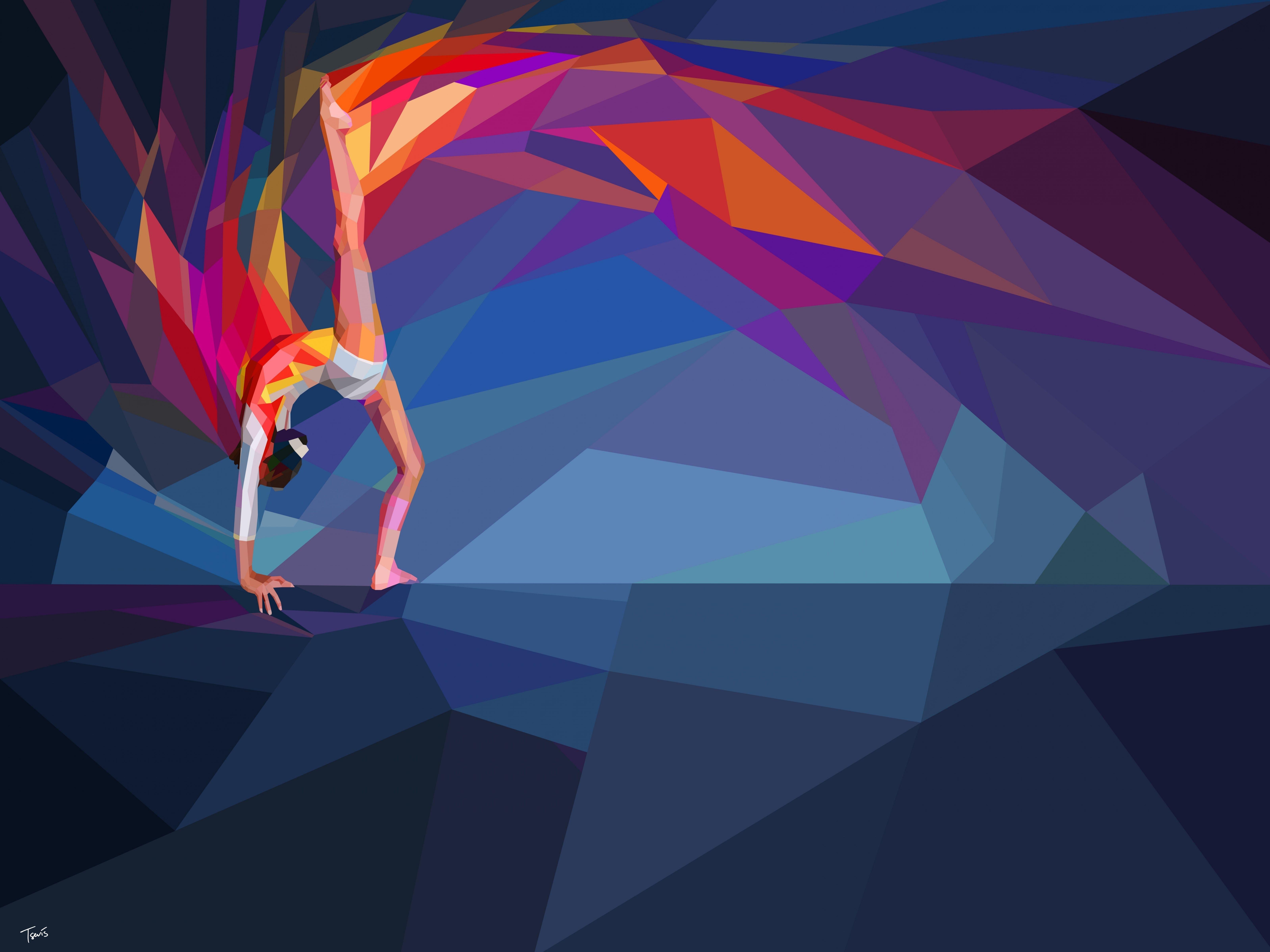 35 Gymnastics Desktop Wallpapers   Download at WallpaperBro 6400x4800
