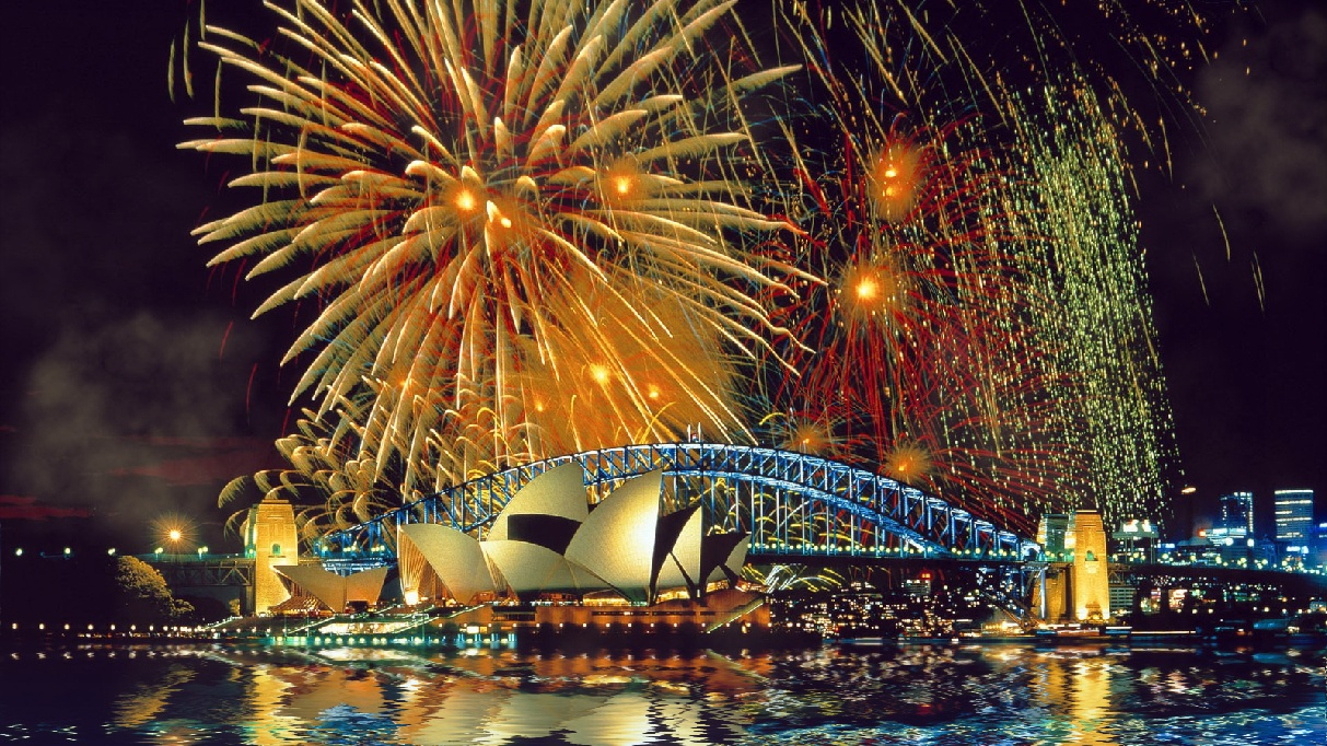 Firework wallpapers screensavers wallpapersafari - Fourth of july live wallpaper ...
