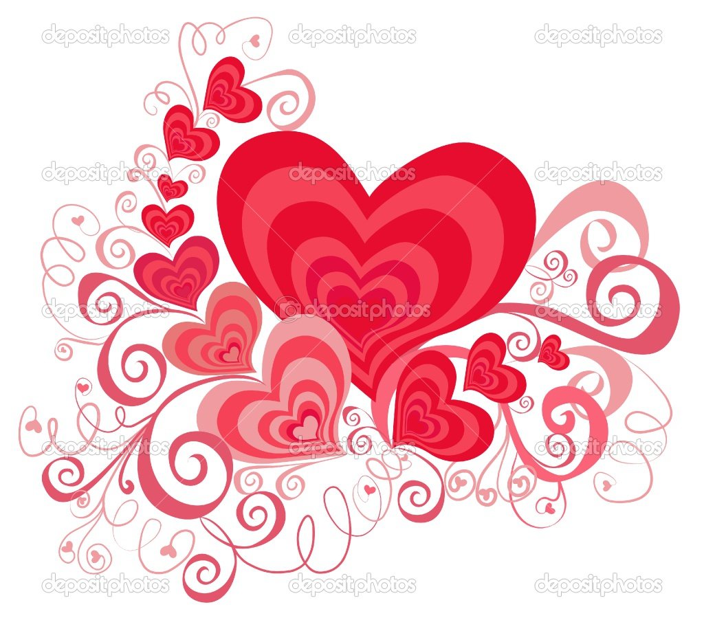 Valentines day Hearts Hd wallpapers Pictures Photos 2013 Photo 1024x902