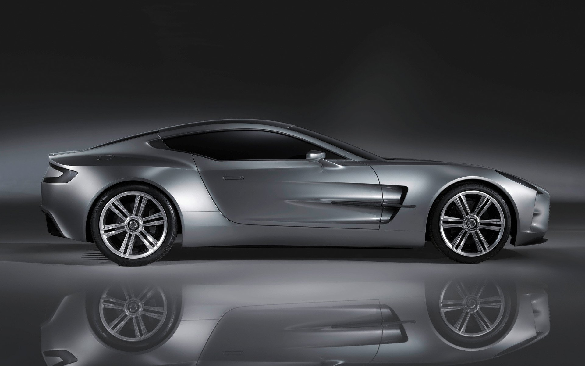 Aston Martin One 77 1920 wallpaper downloads High resolution 1920x1200