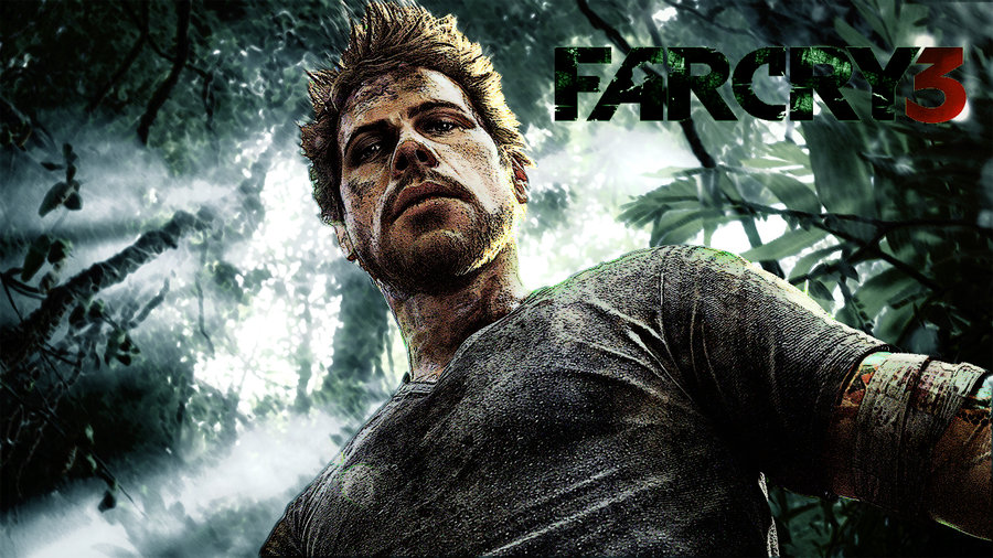 Far Cry 3 Wallpaper by MatR0CK 900x506