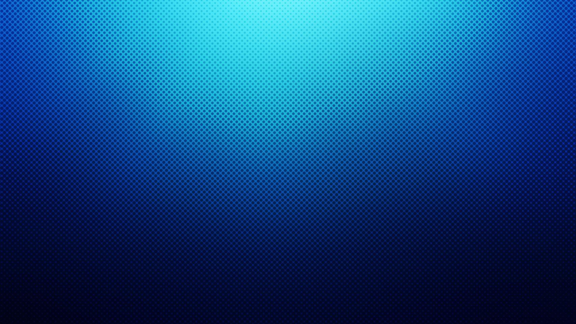 Blue Gradient Background HD Wallpaper GSEII VISION 2030 1920x1080