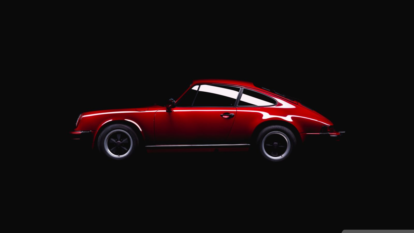 Your Ridiculously Awesome Porsche 911 Wallpaper Is Here 1600x900