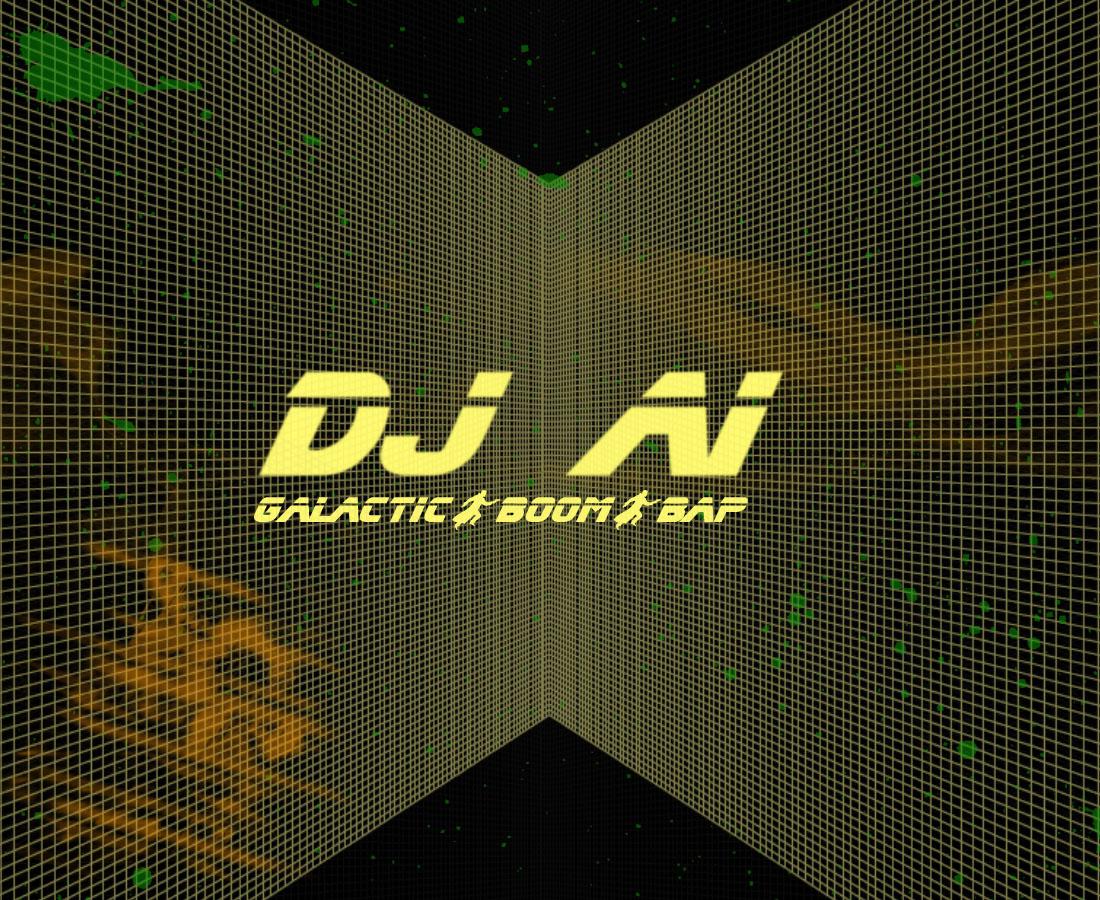 DJ AI New FL Studio Wallpaper 1100x900