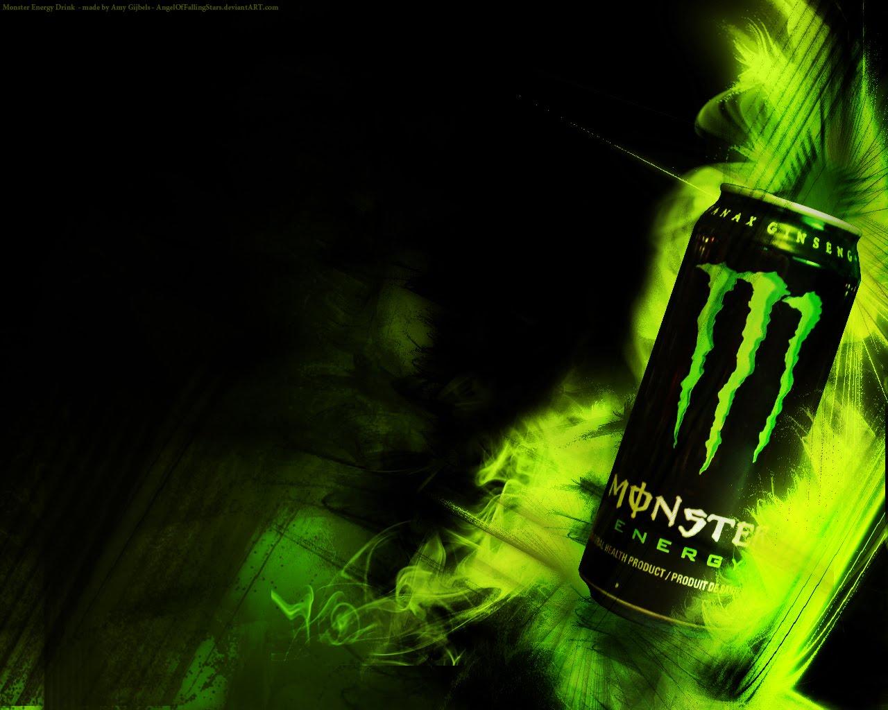 ambiente de trabalho desktop monster monster energy wallpapers 1280x1024