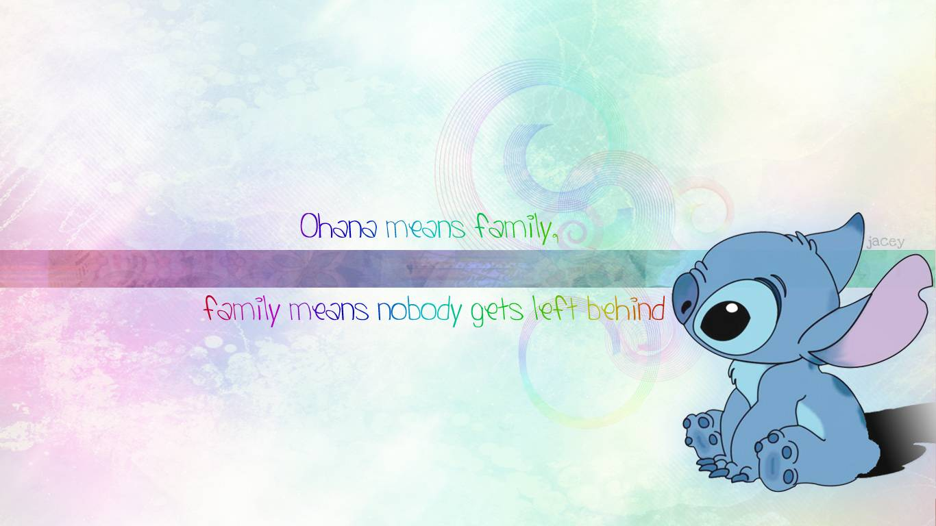 stitch hd wallpaper - photo #9