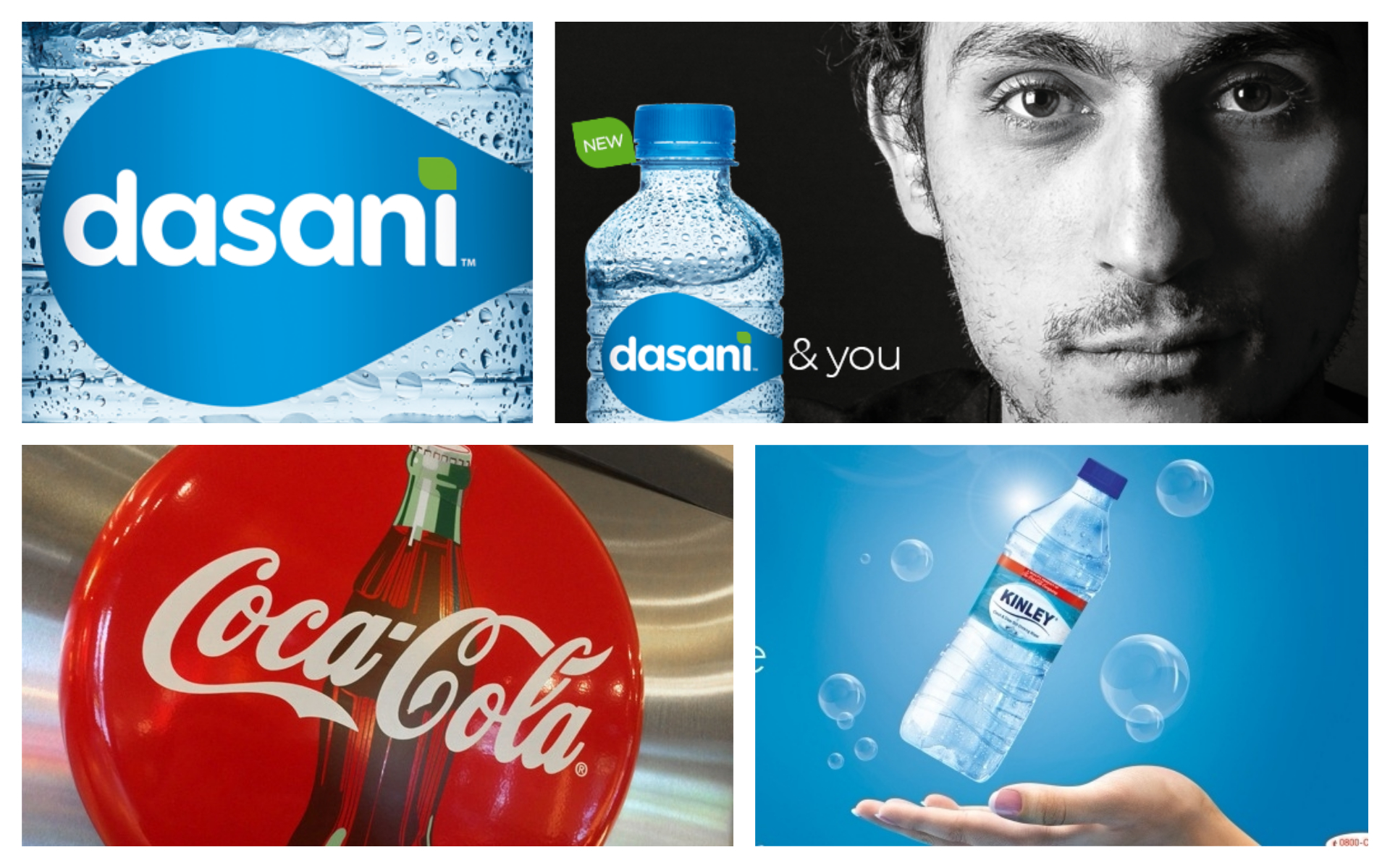 I am loyal to Kinley Me why would i switch to Dasani you 1920x1200