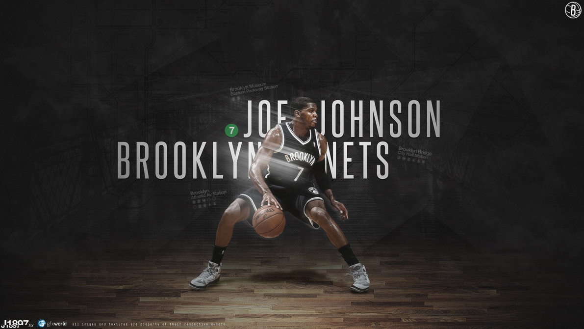 176 Joe Johnson by J1897 1191x670