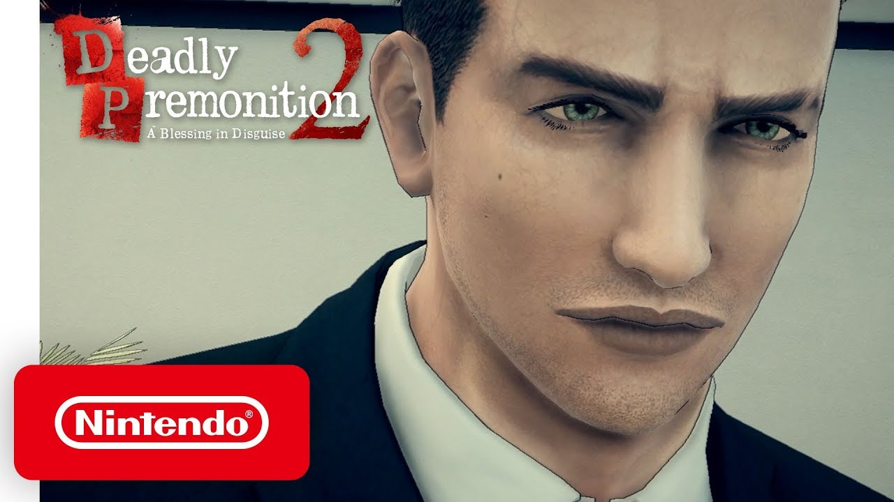Deadly Premonition 2 details and screenshots   story characters 1280x720