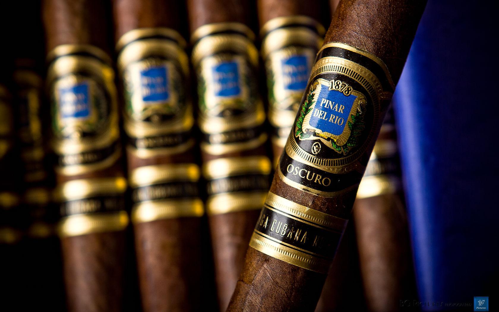 Cigar Art Wallpaper 5 1680x1050
