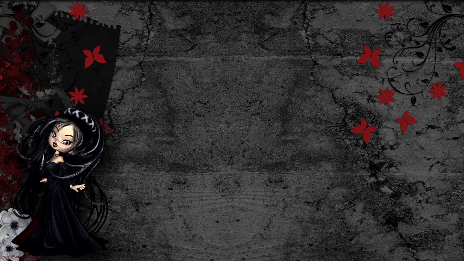 Google themes bleach - Little Goth Girl Twitter Backgrounds Little Goth Girl Twitter Themes