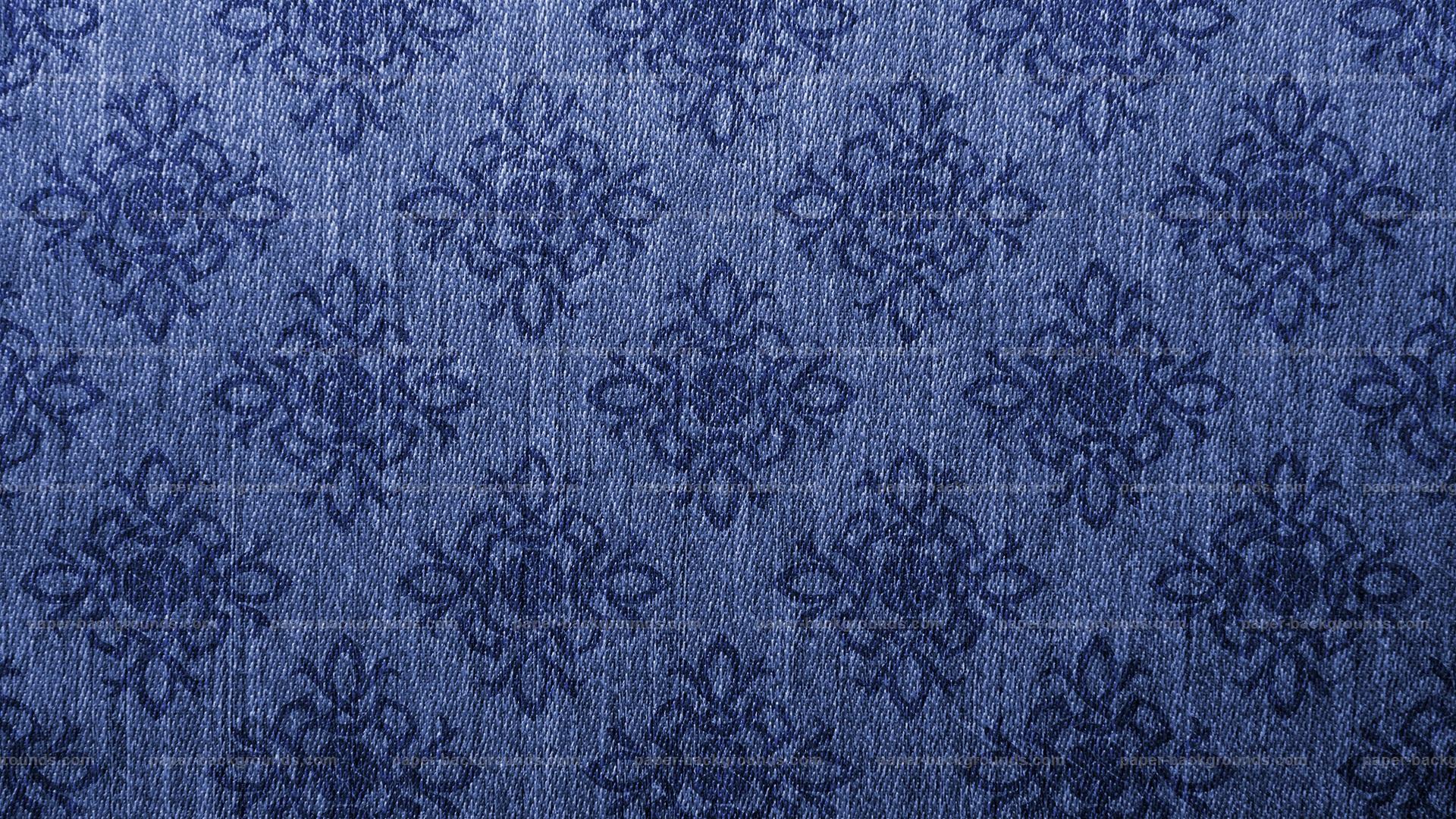 texture background blue canvas vintage damask ground back 1920x1080