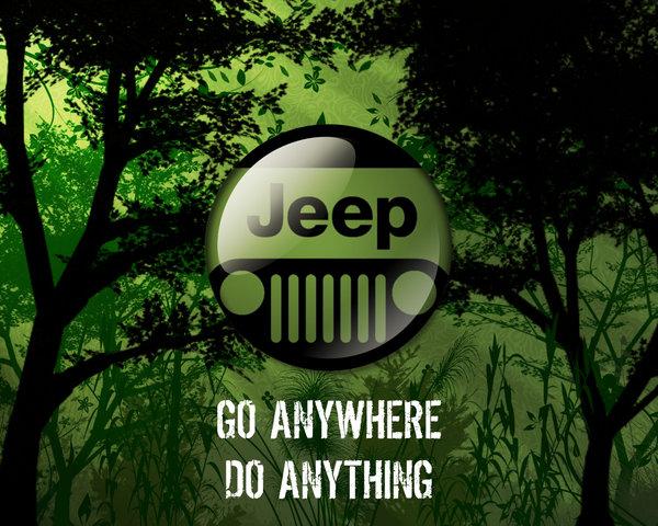 Jeep Logo Wallpaper Cool jeep logo wallpaper cool 600x480