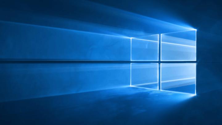 revela como o papel de parede do Windows 10 foi criado   Showmetech 720x404