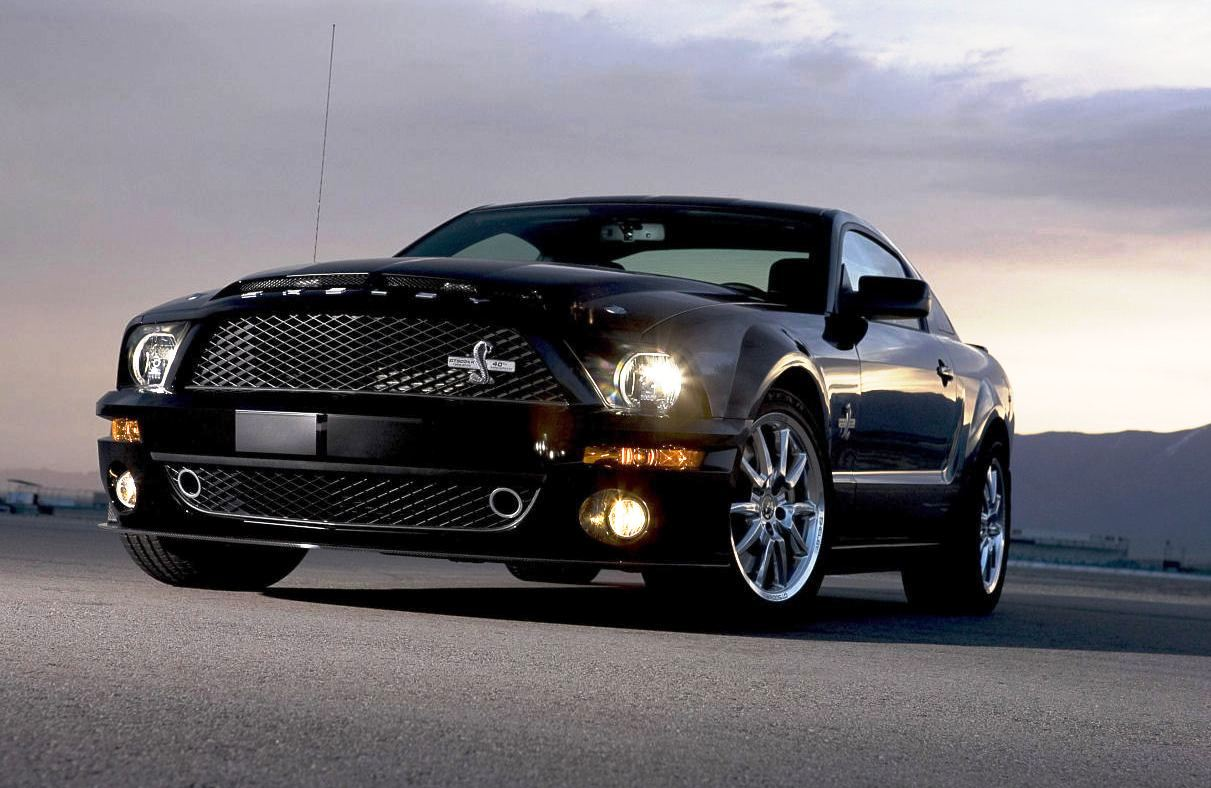 2014 Ford Mustang Shelby Gt500 Top Auto Speed 1211x788