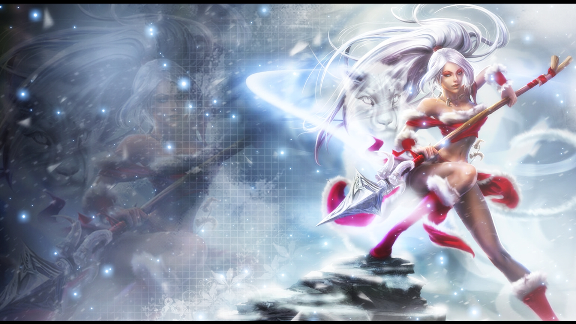 league of legends wallpaper nidaleeWallpapers Nidalee 1920x1080 1920x1080