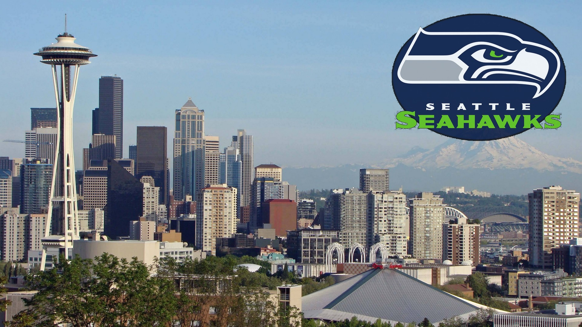 Seattle Seahawks Wallpaper 1920x1080: Seahawks Wallpapers 1920x1080