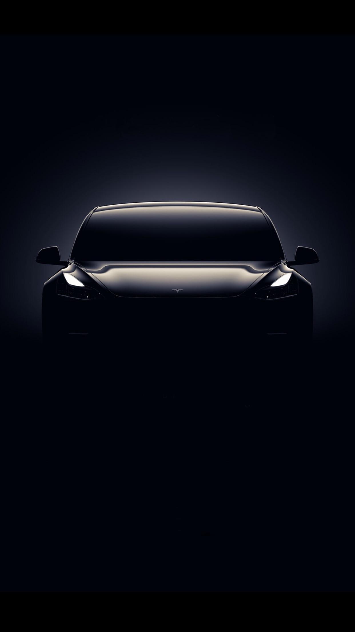Tesla Phone Wallpapers   Top Tesla Phone Backgrounds 1242x2208
