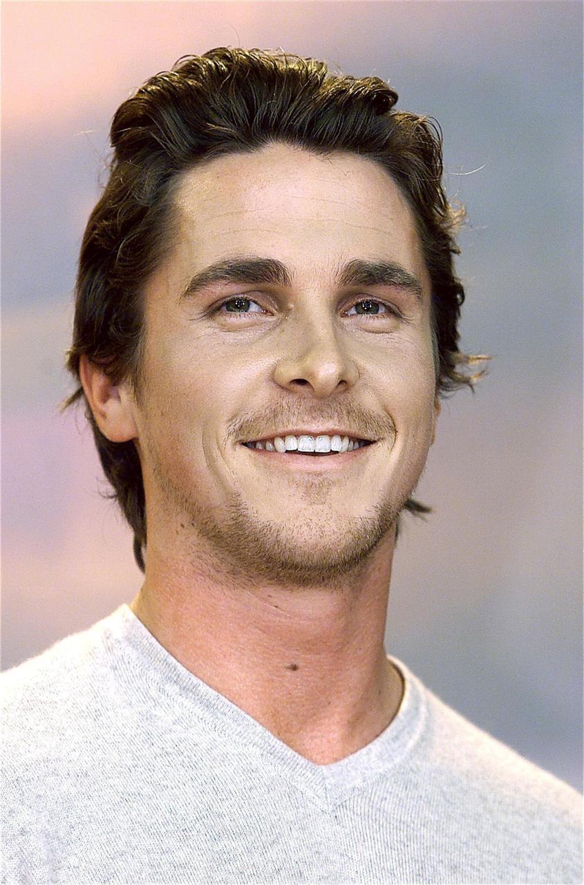 Christian Bale Wallpaper Wallpapersafari