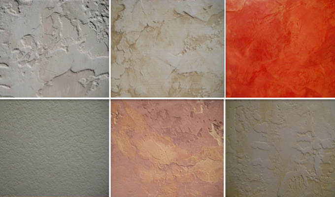 Superbe Wallpaper Faux Finish Wallpaper Removal Home And Business Painting 680x400