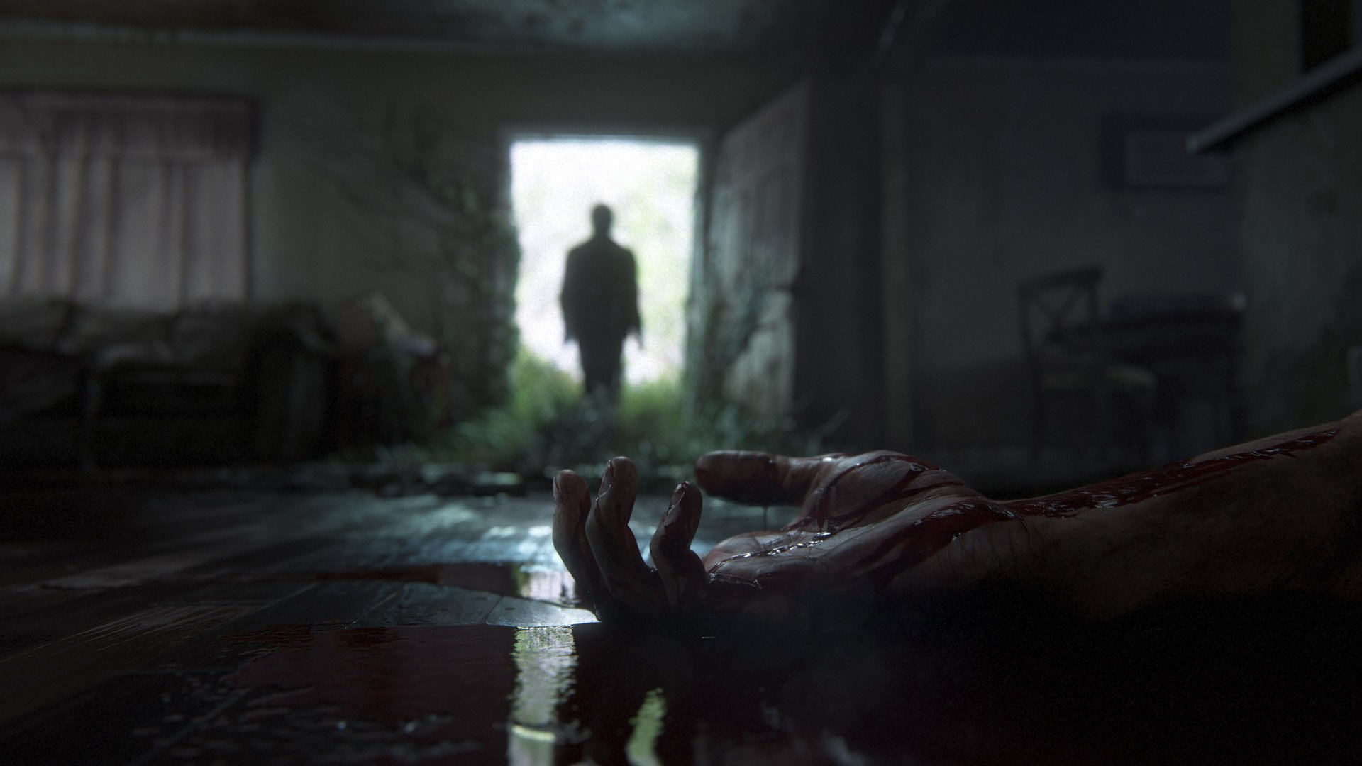The Last of Us Part II Seems Like Its Releasing in February 2020 1920x1080