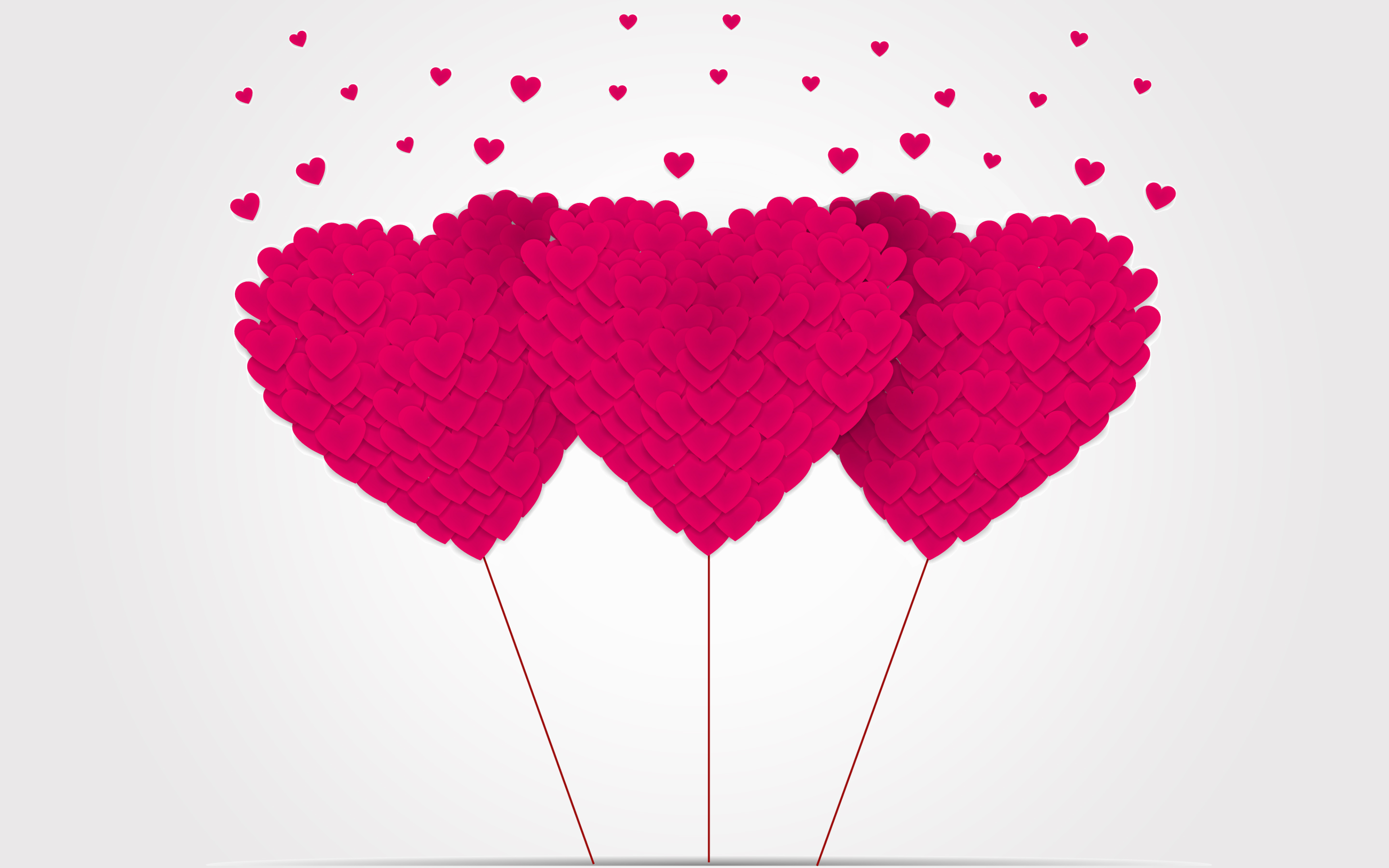 cute Love Wallpaper Tumblr : cute Hearts Wallpaper - WallpaperSafari