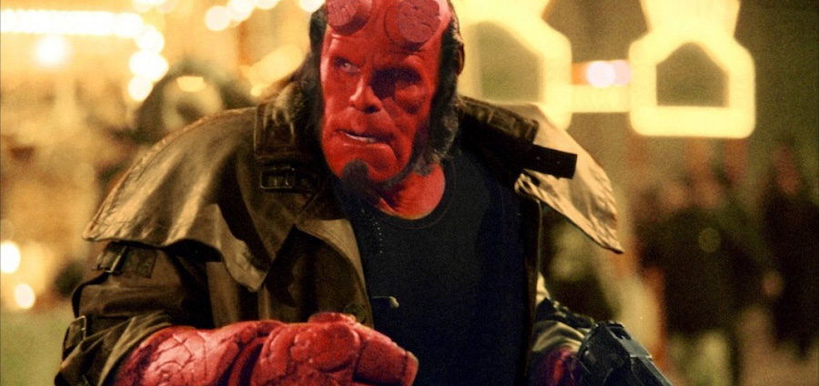 Hellboy 3 2019 Movie Trailer Release Date Cast   David 900x425