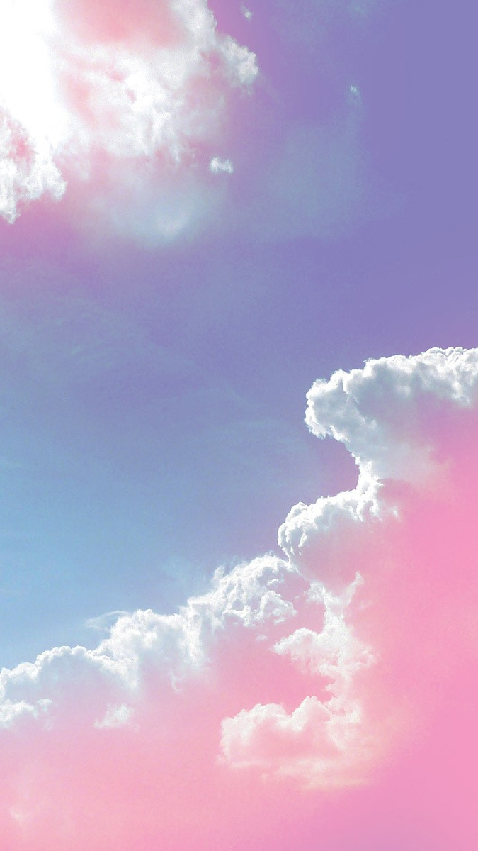 Free Download Pink Clouds Iphone Wallpaper Iphone Wallpapers 675x1200 For Your Desktop Mobile Tablet Explore 91 Pink Sky Wallpapers Pink Sky Wallpapers Sky Wallpaper Sky Backgrounds