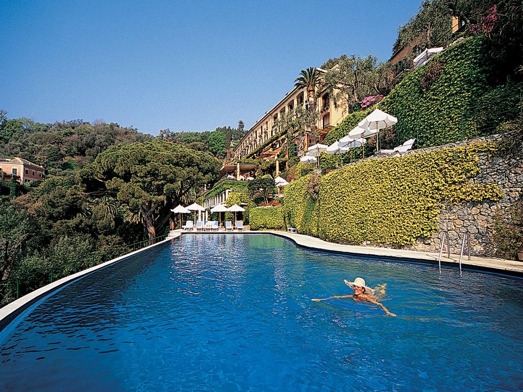 Portofino Beach Resort Wallpaper   Travel HD Wallpapers 1024x768