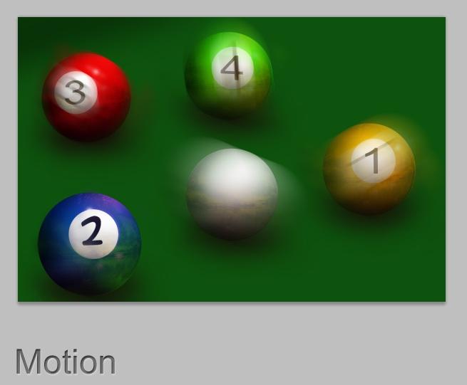 billiard balls in motion by abhishekghosh d2ymo66 655x541