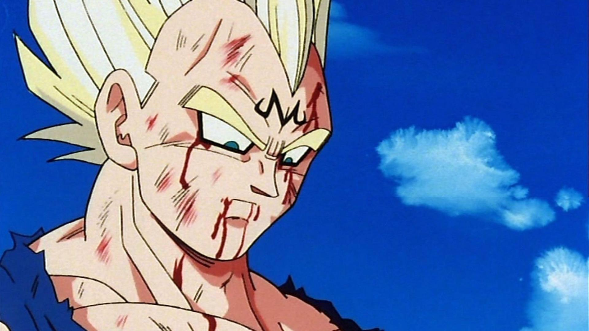 Dragon Ball Z Trunks Vegeta Wallpaper 82592 1920x1080