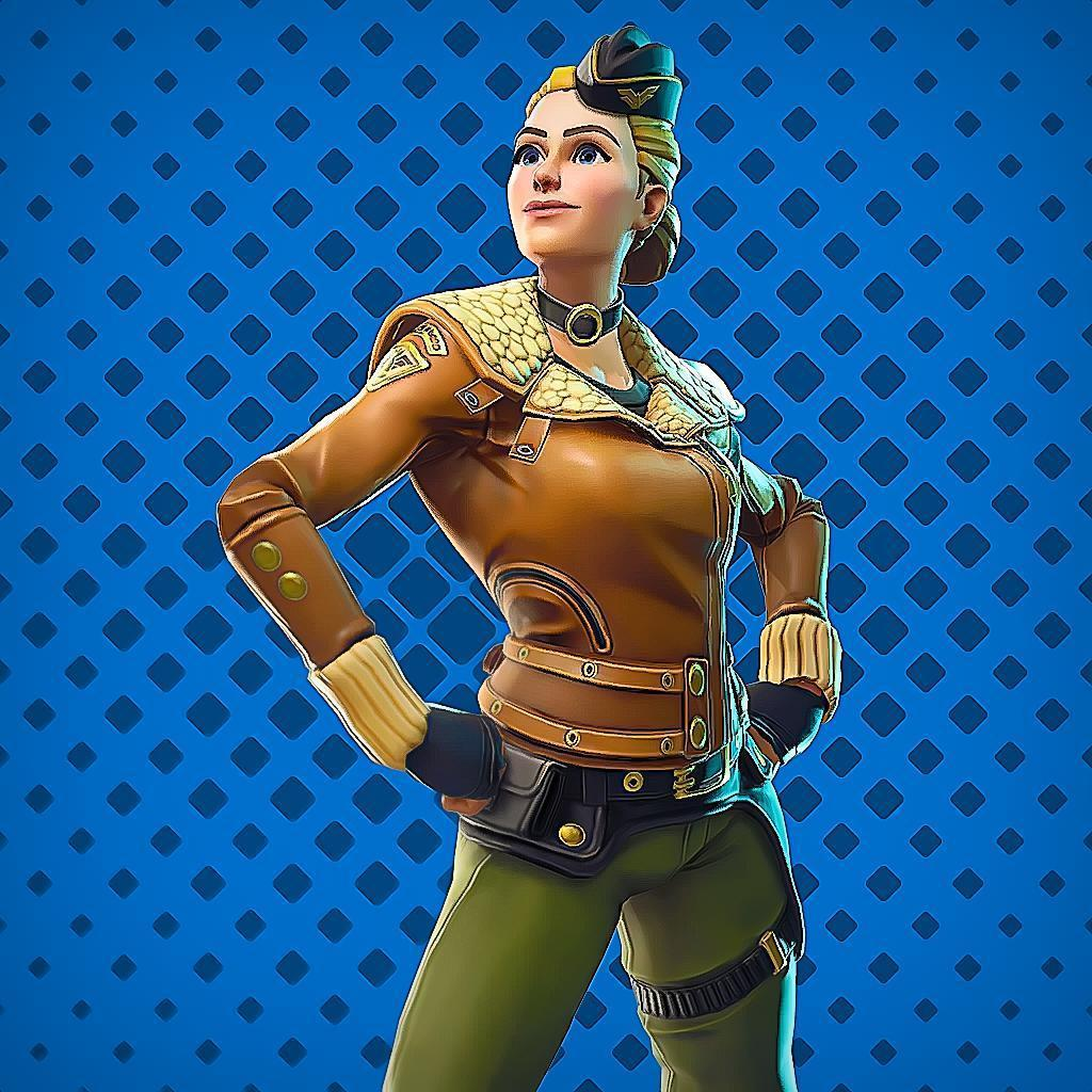 Fortnite Season 7 Leaks Waypoint Skin Wingtip And Cloudbreaker 1024x1024