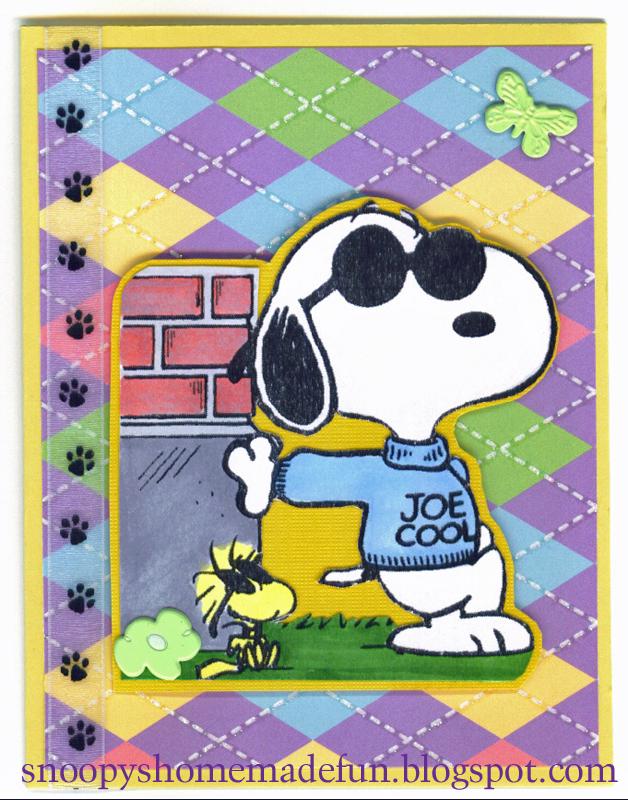Snoopy Spring Snoopy d 628x800