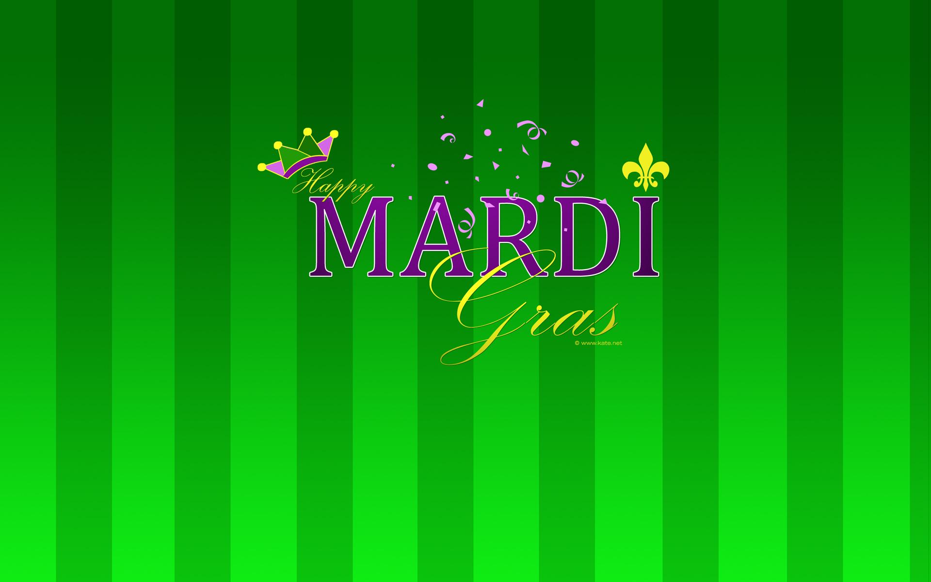 Mardi Gras Wallpapers Mardi Gras Backgrounds by Katenet 1920x1200