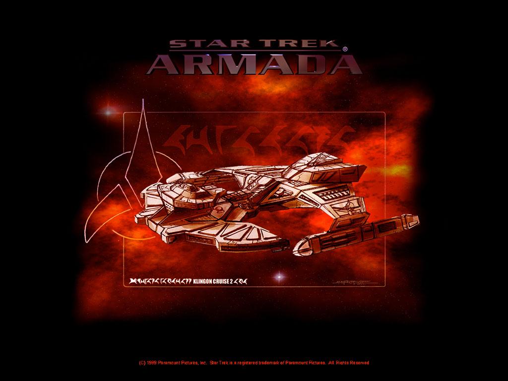 Star Trek Armada 2000 promotional art   MobyGames 1024x768