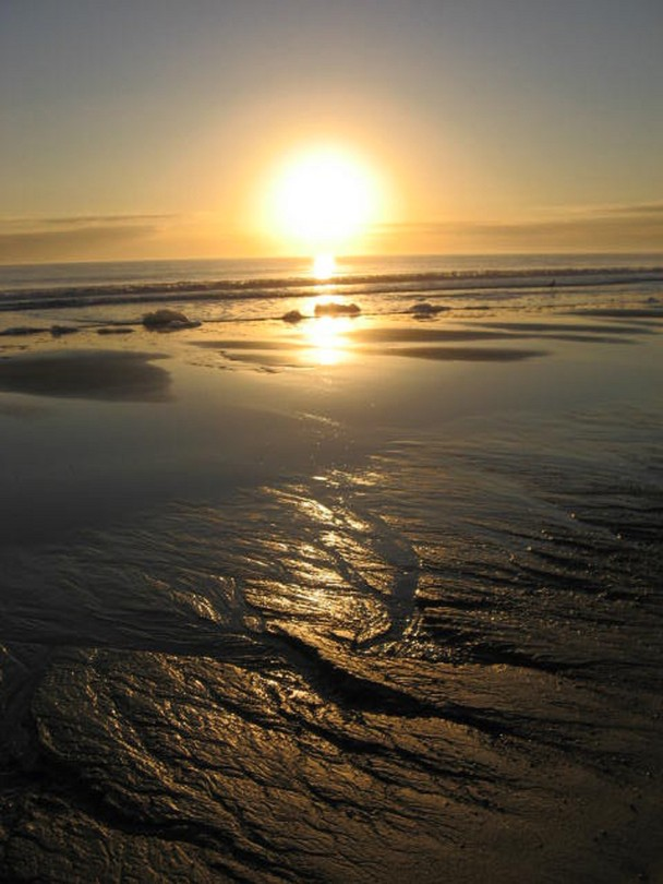 sunrise on the north beach of tybee island savannah location savannah 608x810