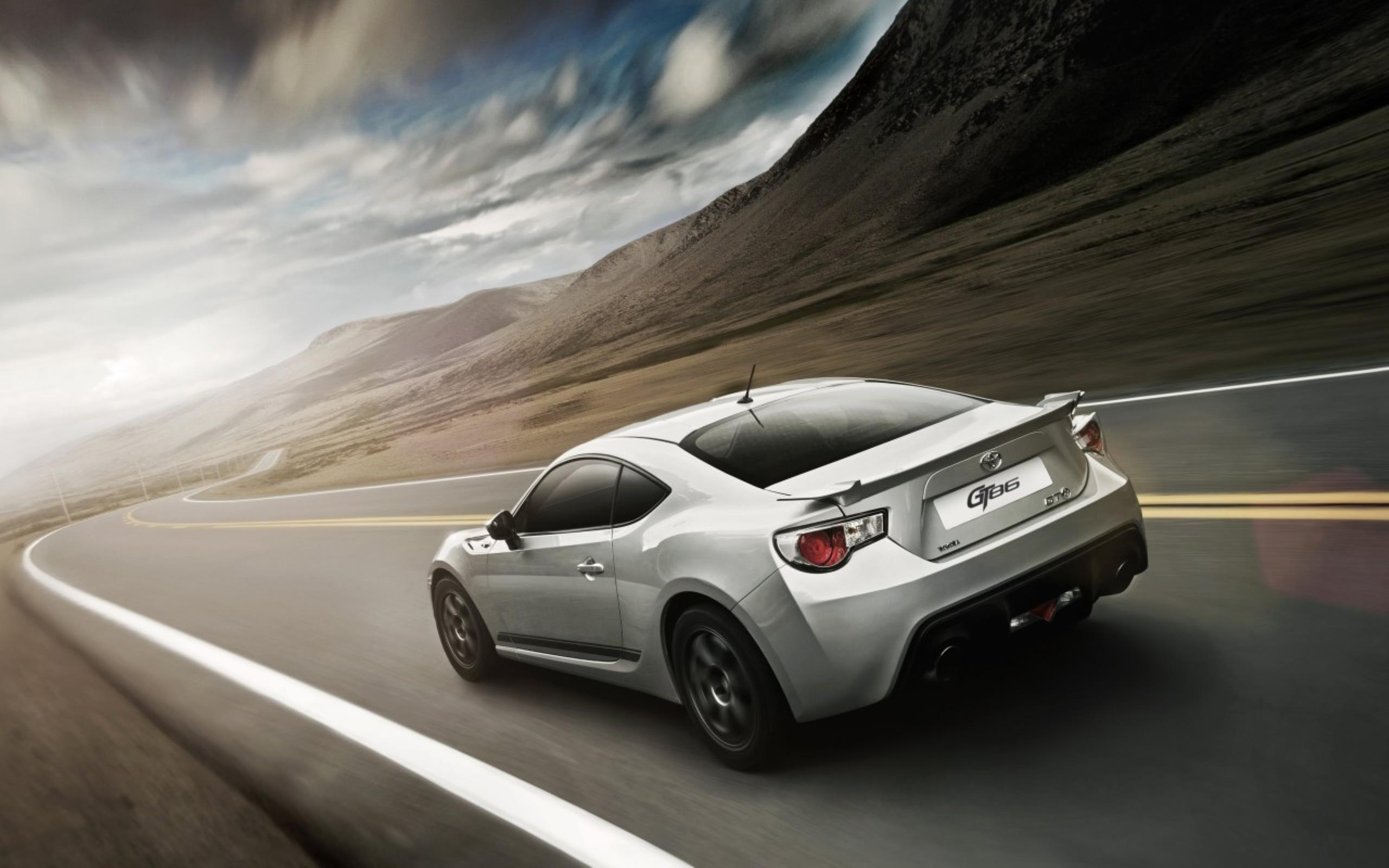 Toyota GT86 HD Wallpaper HD Wallpapers 2560x1600