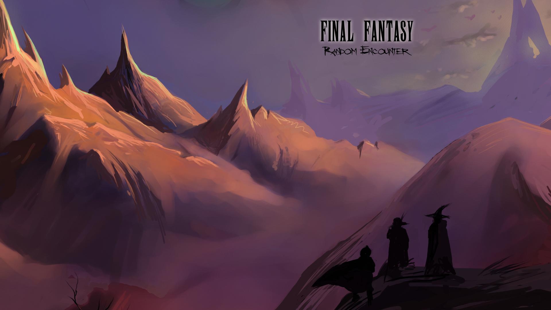 48 final fantasy 9 wallpaper on wallpapersafari - Ffviii wallpaper ...